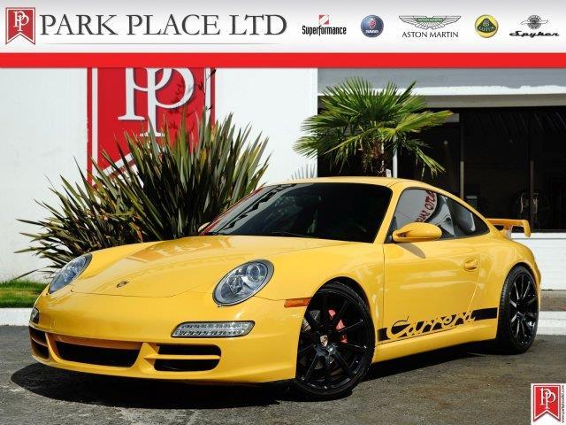 2006 Porsche 911 | 904368