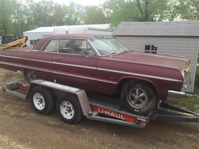 1964 Chevrolet Impala | 904369