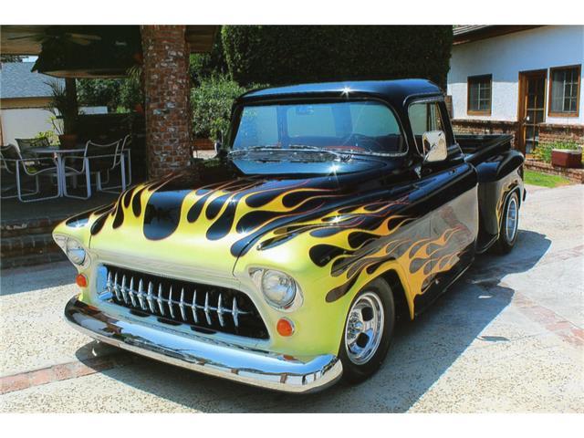 1955 Chevrolet Custom | 900437