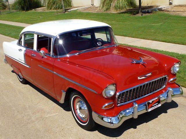 1955 Chevrolet 210 | 904377