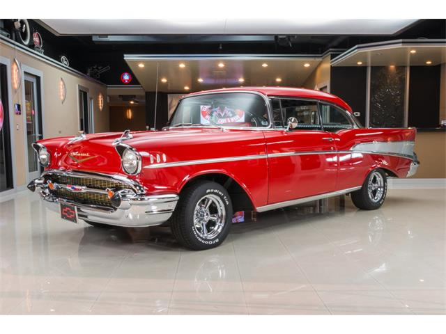 1957 Chevrolet Bel Air | 904380