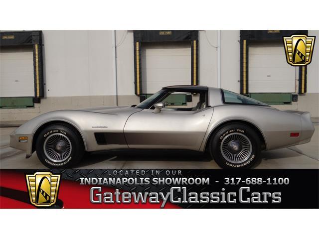 1982 Chevrolet Corvette | 904384