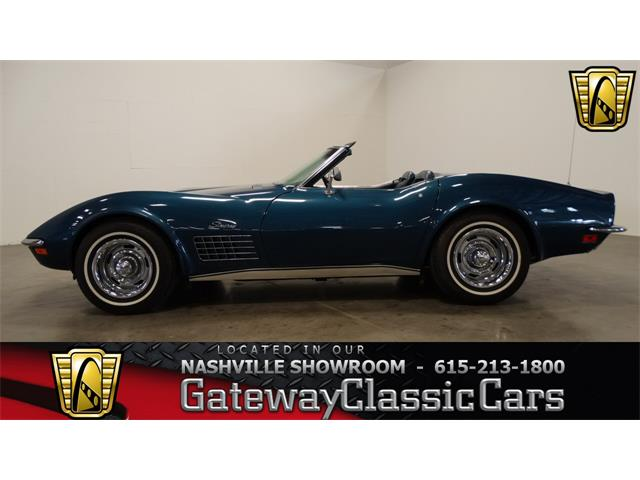 1972 Chevrolet Corvette | 904389