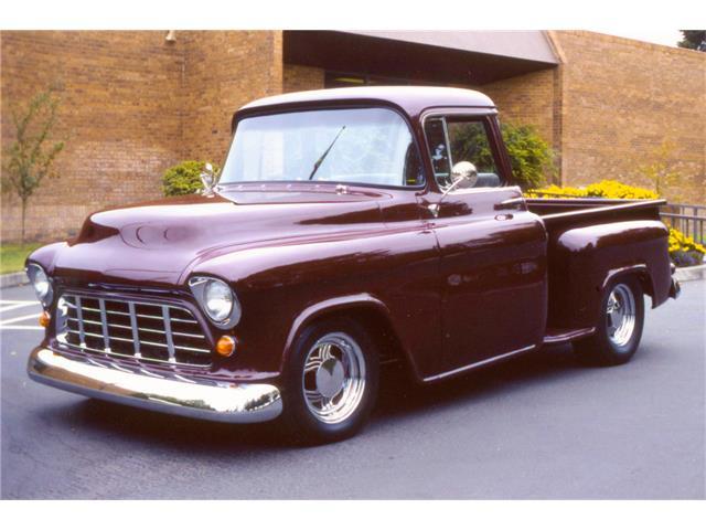 1955 Chevrolet 3100 | 900439