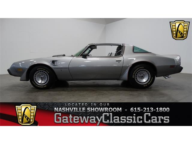 1979 Pontiac Firebird Trans Am | 904390