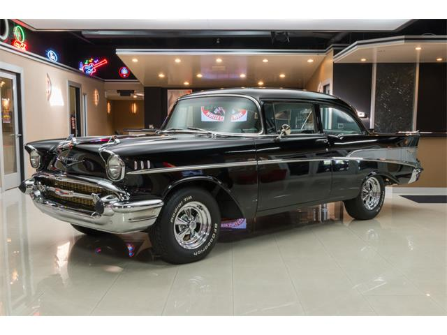1957 Chevrolet Bel Air | 904391