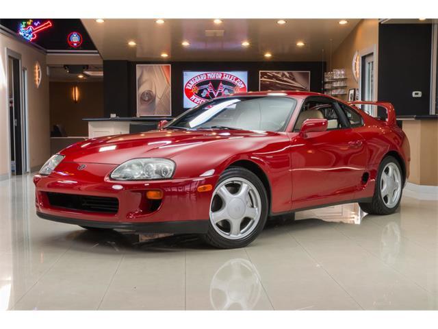1994 Toyota Supra | 904392