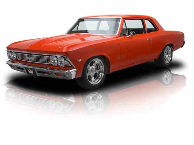 1966 Chevrolet Chevelle | 904393