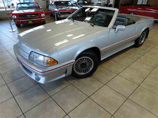 1988 Ford Mustang | 904398