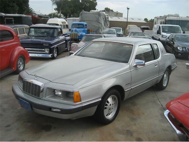 1983 Mercury Cougar | 904401