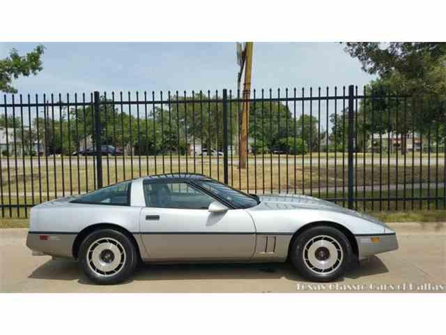 1985 Chevrolet Corvette | 904407