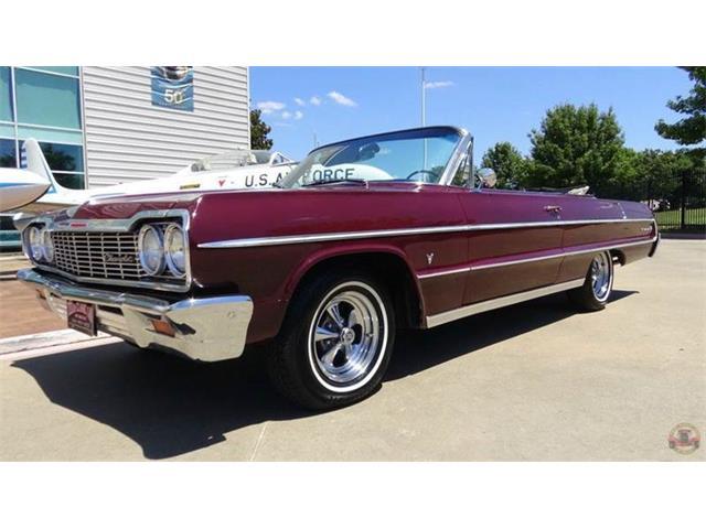 1964 Chevrolet Impala | 904408
