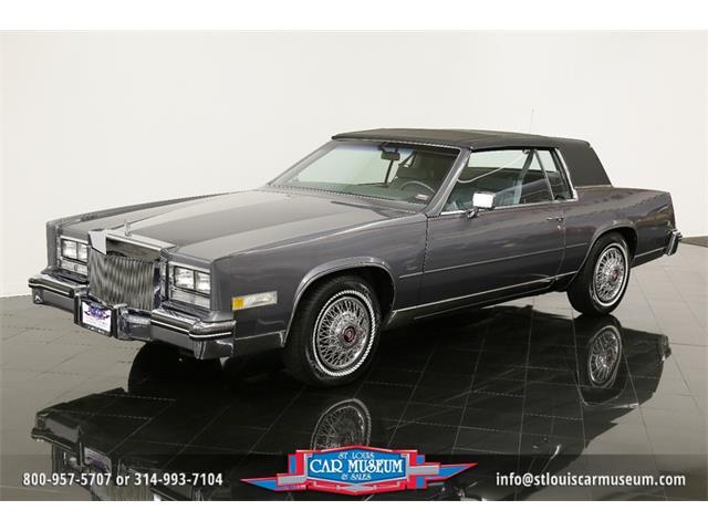 1985 Cadillac Eldorado | 904410