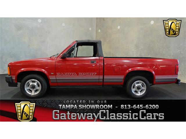 1989 Dodge Dakota | 904413