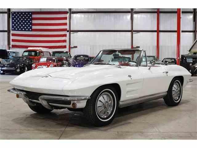 1964 Chevrolet Corvette | 904414