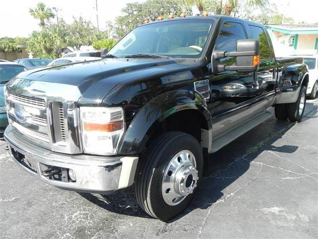 2008 Ford F450 | 904417