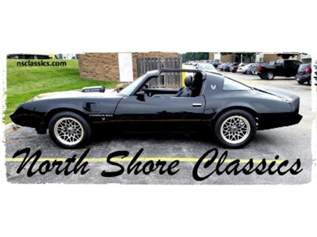 1979 Pontiac Firebird | 904419