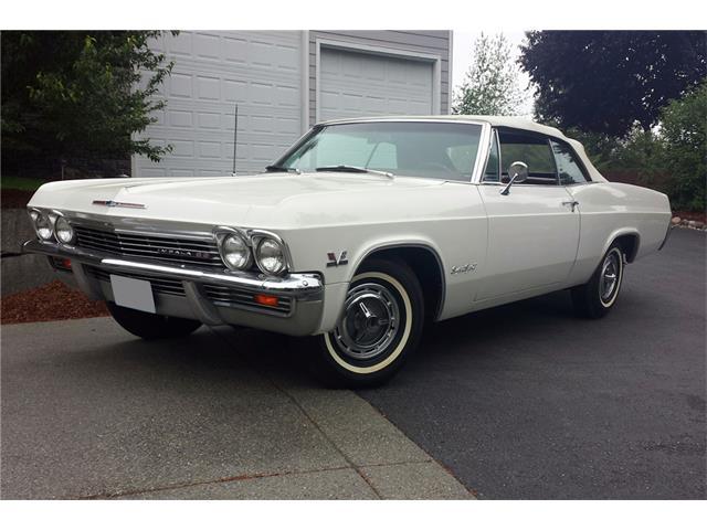 1965 Chevrolet Impala SS | 900442
