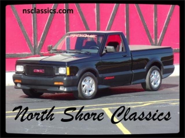 1991 GMC Syclone | 904420