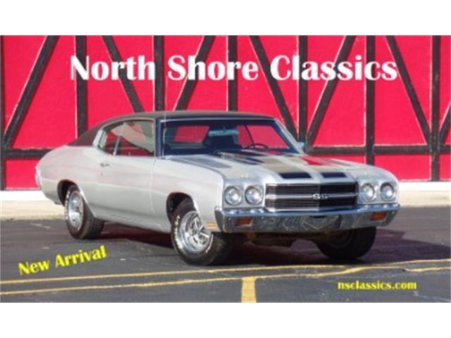 1970 Chevrolet Chevelle | 904421
