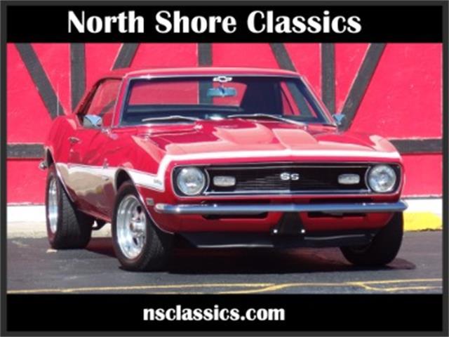 1968 Chevrolet Camaro | 904422