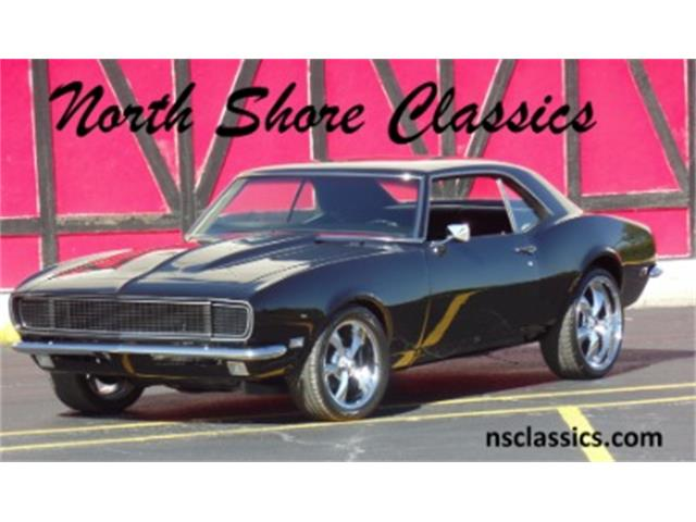 1968 Chevrolet Camaro | 904423