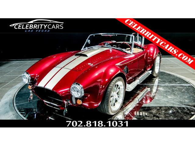 1965 Shelby Cobra Backdraft  ASVE | 904427