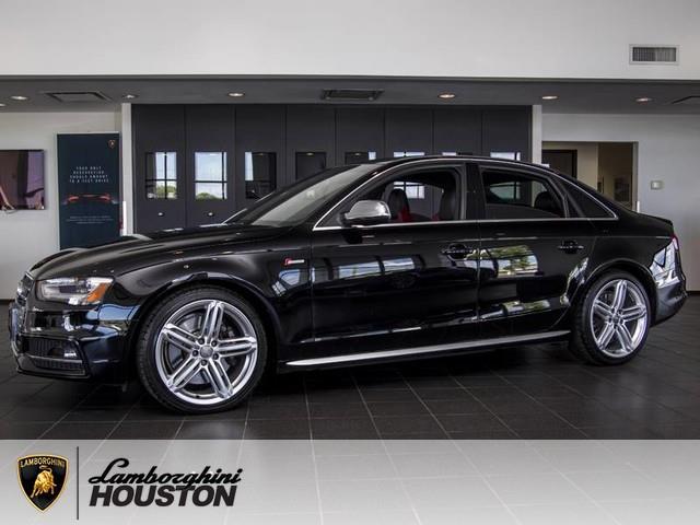 2015 Audi S4 | 904428