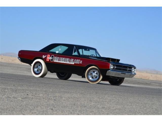 1968 Dodge Dart | 900443