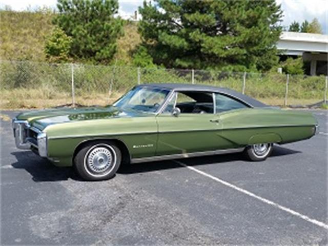 1968 Pontiac Bonneville | 904430
