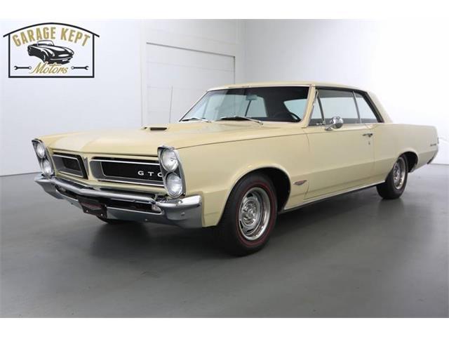 1965 Pontiac GTO | 904431