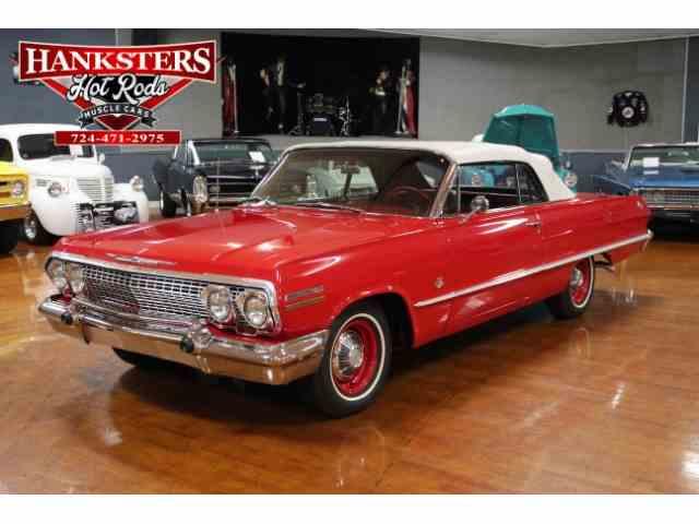 1963 Chevrolet Impala | 904441