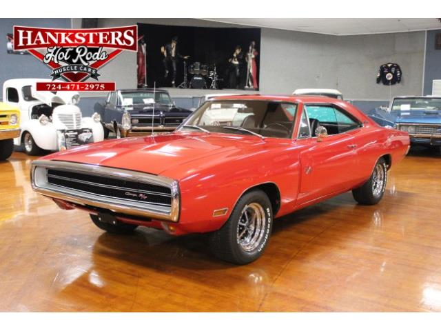 1970 Dodge Charger | 904442