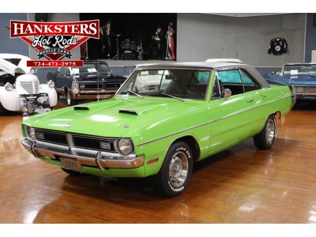 1970 Dodge Dart | 904443