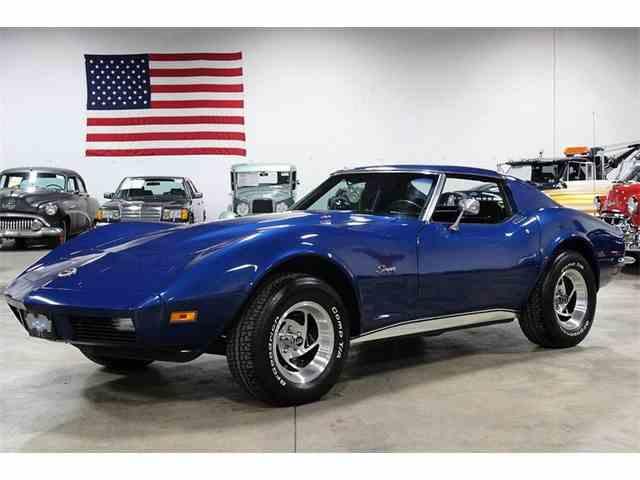 1973 Chevrolet Corvette | 904445