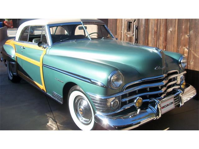 1950 Chrysler Town & Country | 904449