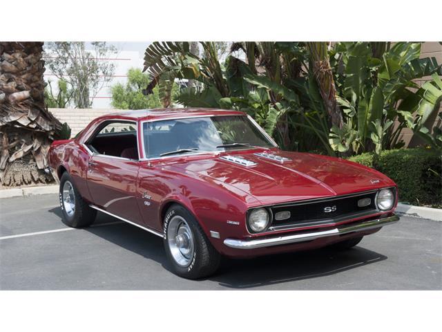 1968 Chevrolet Camaro | 904450