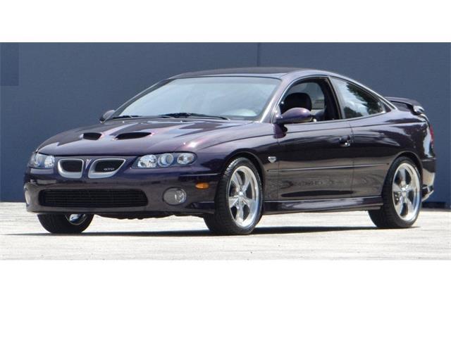 2004 Pontiac GTO | 904452