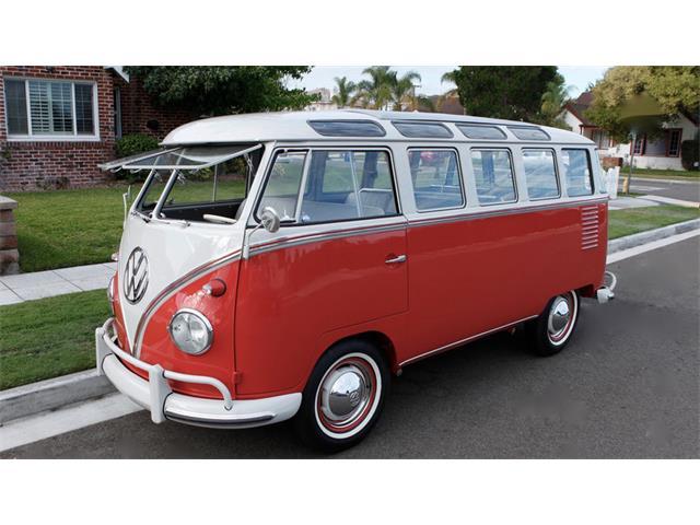 1959 Volkswagen Samba | 904453