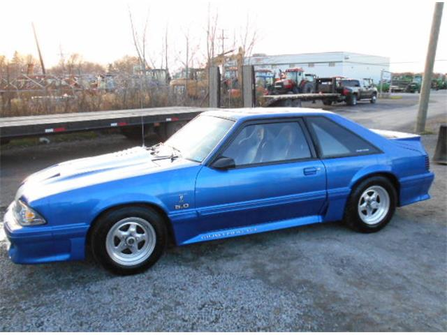 1988 Ford Mustang GT | 904457