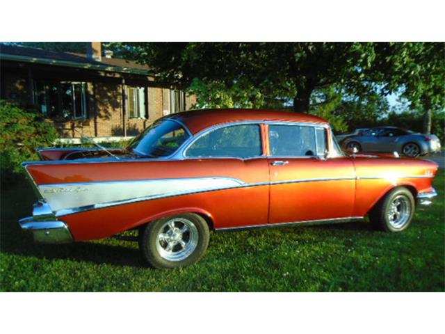 1957 Chevrolet Bel Air | 904458