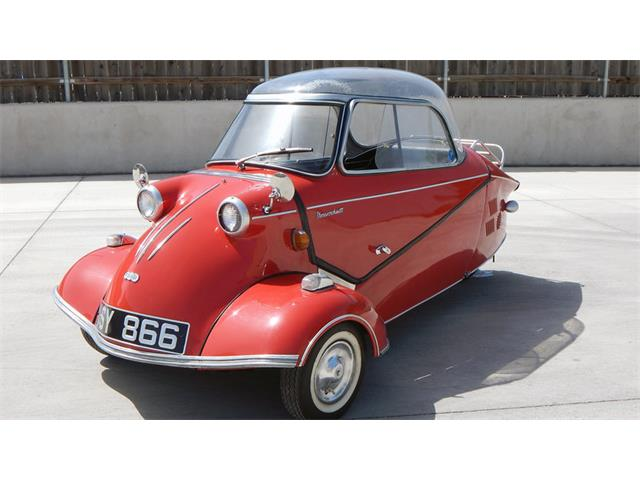 1961 Messerschmitt KR200 | 904464