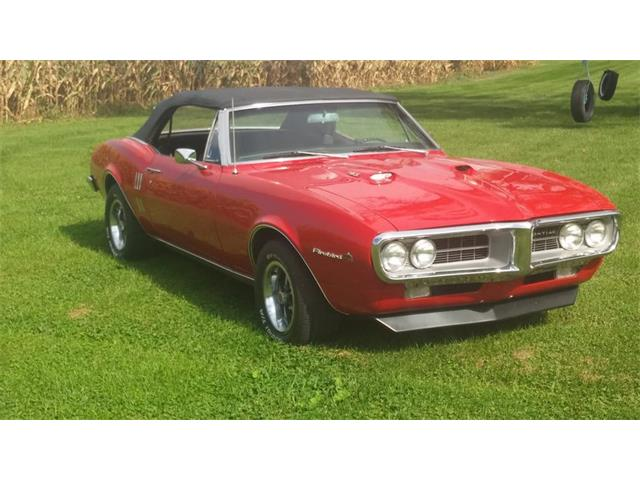 1969 Pontiac Firebird | 904466