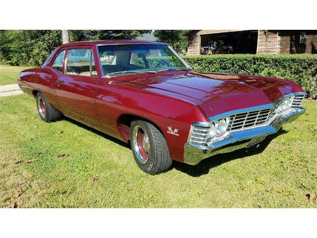 1967 Chevrolet Biscayne | 904468