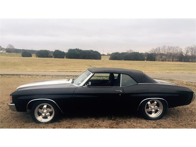 1971 Chevrolet Chevelle | 904473