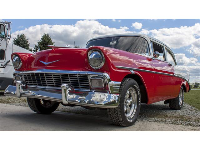 1956 Chevrolet 150 | 904474