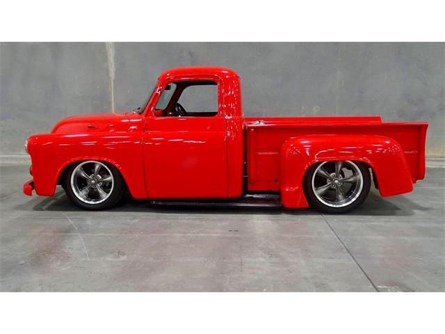 1954 Dodge Custom | 904477