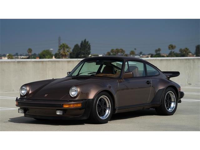 1977 Porsche 930 Turbo | 904478