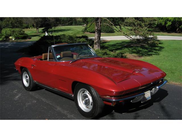 1967 Chevrolet Corvette | 904479