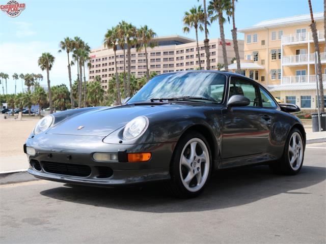 1998 Porsche 993 | 904483